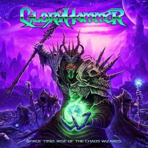 Gloryhammer julkaisi ensimmäisen kappaleen tulevalta albumiltaan