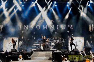 Insomnium varmistunut Children Of Bodomin lämppäriksi Helsingin jäähalliin