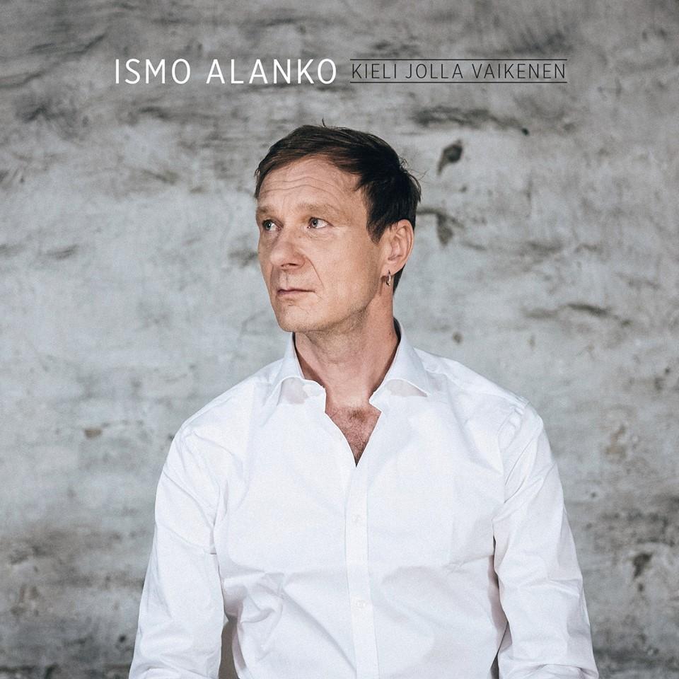 Ismo Alangolta uusi albumi lokakuussa – ensimmäinen single kuunneltavissa
