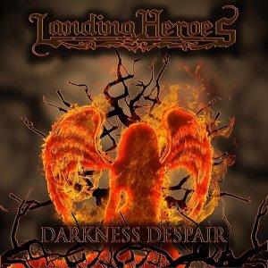 Landing Heroes – Darkness Despair