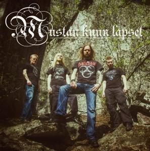 Mustan Kuun Lapset julkaisi uuden kappaleen Motörheadin Lemmyn muistoa kunnioittaen