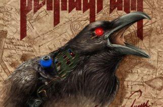 Pentagram – Curious Volume