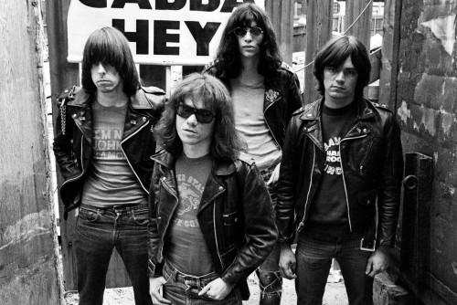 New Yorkin katu nimetään Ramonesin muistoksi