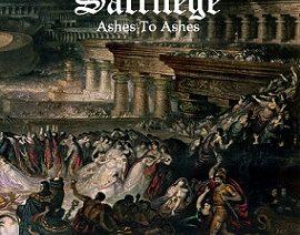 Sacrilege – Ashes to Ashes