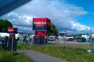 Sweden Rock jatkaa kovilla ampumista: kattaukseen lisätty mm. Running Wild, Venom, In Flames, Rhapsody ja Candlemass