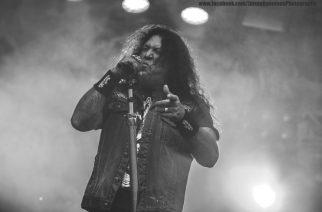 """Testamentin tulevan albumin tiedot julki: uusi kappale """"Night Of The Witch"""" kuunneltavissa"""