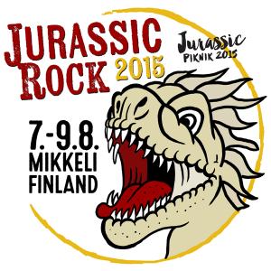 Jurassic Rockille oma nimikko-olut