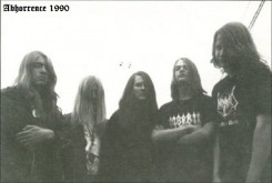 Abhorrence 1990
