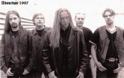 Absurdus 1997
