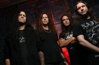 Superyhtye Act of Defiancen uusi albumi edennyt miksausvaiheeseen