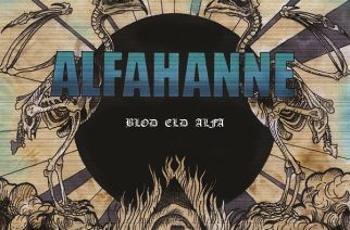 Alfahanne – Blod Eld Alfa