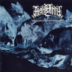 Alghazanth - Thy Aeons Envenomed Sanity