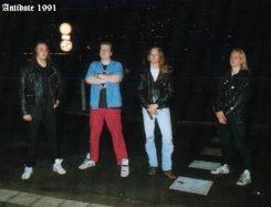 Antidote 1991