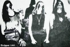 Archgoat 1991