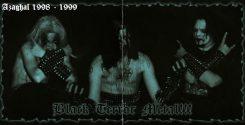 Azaghal 1998-1999