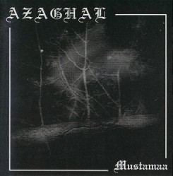 Azaghal - Mustamaa