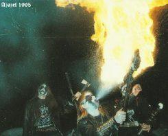 Azazel 1995