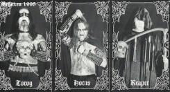Behexen 1998