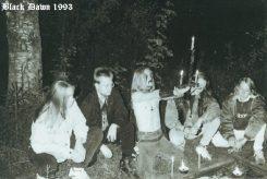 Black Dawn 1993