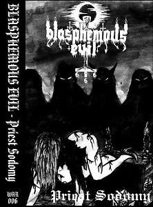 Blasphemous Evil - Priest Sodomy