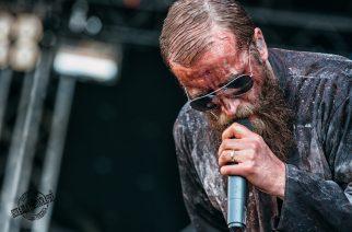 Death metal -jyrä Bloodbath saanut valmiiksi tulevan albuminsa nauhoitukset
