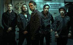 Burn Halo julkaisee uuden albuminsa syyskussa