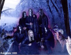 Catamenia 1999