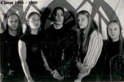 Charon 1995-1996