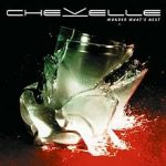 Chevelle Wonder Whats Next 2002