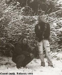 Coarse 1993