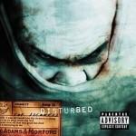 Disturbed The Sickness 2000