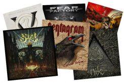 Elokuun odotetuimmat metallialbumit 2015