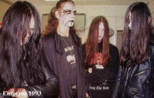 Emperor 1993