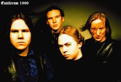 Ensiferum 1999