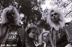 Faff-Bey 1987