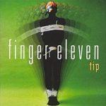 Finger Eleven Tip 1997