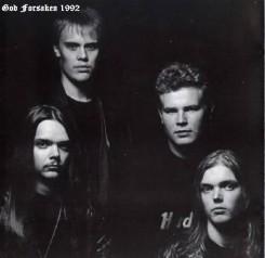 God Forsaken 1992