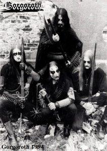 Gorgoroth (1994)
