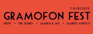 Gramofon Fest 2015