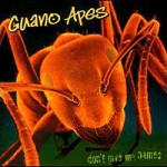 Guano Apes Don't Give Me Names 2000