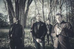 Hanging Gardenilta kappale tulevalta albumilta kuunneltavissa