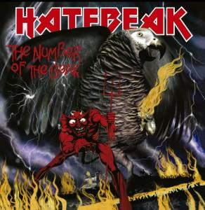 Hatebeakin koko albumi kuunneltavissa
