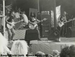 Havana Blacks 1988
