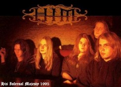 His Infernal Majesty 1995