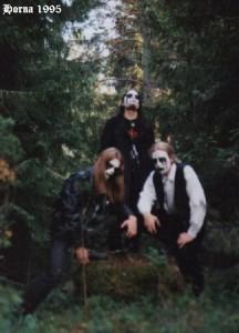 Horna 1995