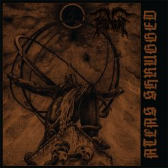 Istengoat - Atlas Shrugged erikois-LP