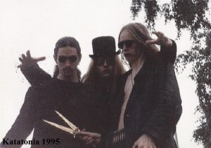 Katatonia (1995)