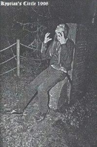 Kyprian's Circle 1998