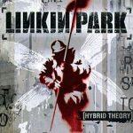 Linkin Park Hybrid Theory 2000
