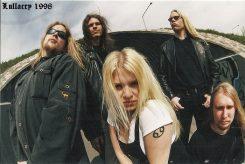 Lullacry 1998